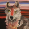wolfine / wilkowa / wolf