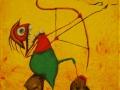 schütze / strzelec / the (centaur) archer / sagittarius