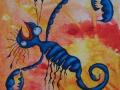skorpion / skorpion /  the scorpion / scorpio
