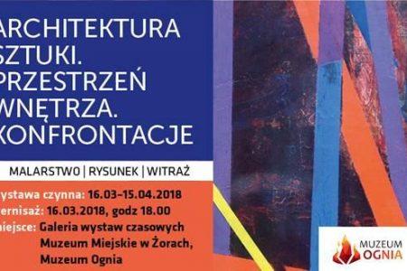 Gemeinschaftsausstellung, Żory, Polen